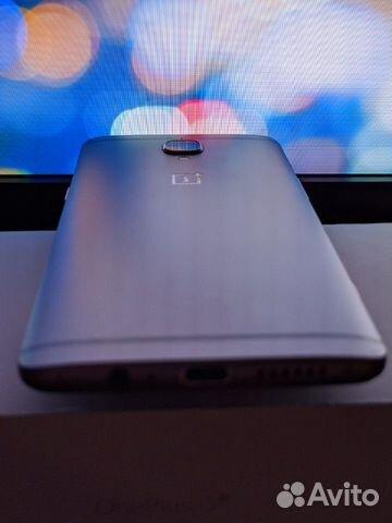 OnePlus 3T 6/64Gb Gray A3010 + Комплект допов 89081070091 купить 5