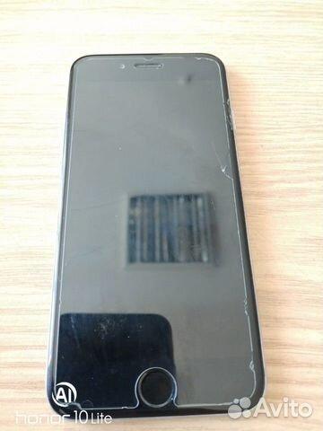Телефон iPhone 6  купить 1