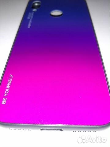 Чехол для Xiaomi redmi note7 89782796407 купить 5
