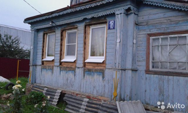 Дом 42 м² на участке 19 сот. купить 3