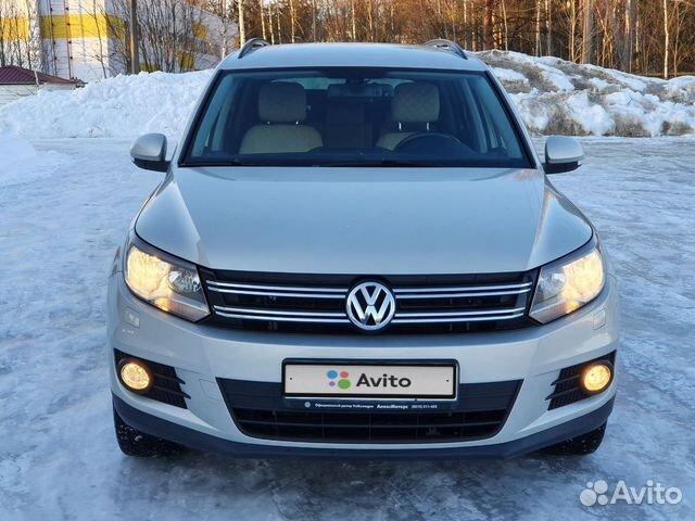 Volkswagen Tiguan, 2014 köp 10