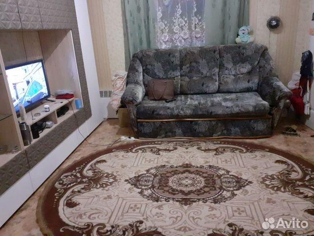 Дом 51 м² на участке 10 сот. 89026386870 купить 4