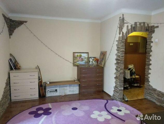 2-к квартира, 42 м², 1/4 эт. купить 2