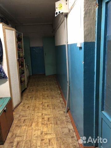 Комната 17.5 м² в 1-к, 5/5 эт. 89051019073 купить 8