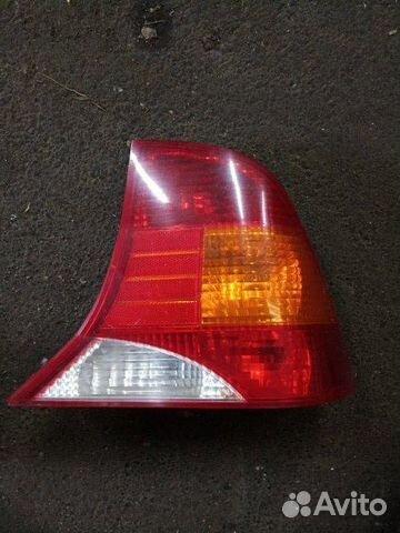 89026196331 Фонарь задний правый Ford Focus I 1998-2005