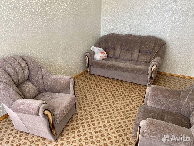 1-к квартира, 37 м², 4/9 эт. 89603311133 купить 2