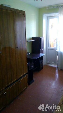 2-к квартира, 43 м², 4/5 эт. 89682749684 купить 4