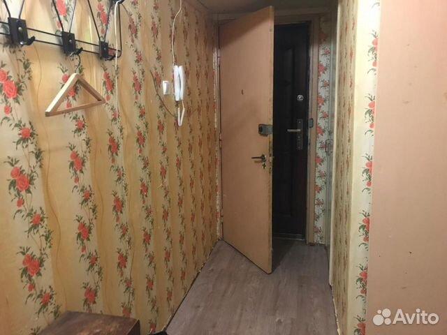 купить комнату вторичное жилье Лебедева 14