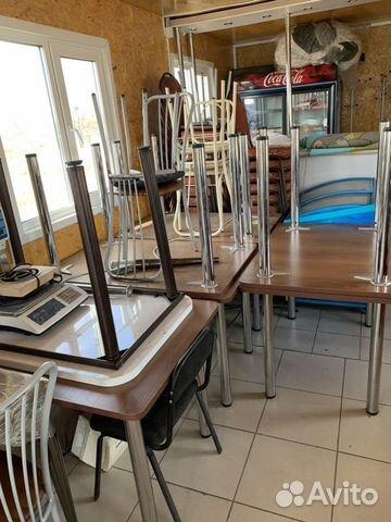Столы. 3000. стулья 1500 89644784777 купить 1