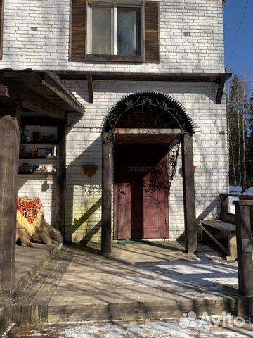 Cottage 400 m2 on a plot of 10 hundred. 89026389848 buy 8