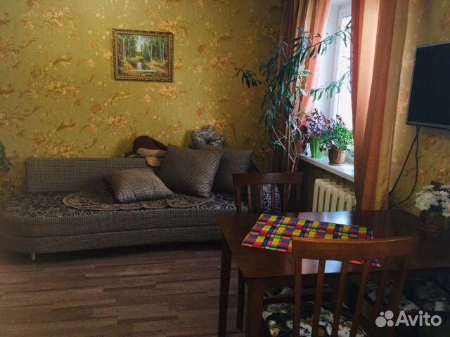 3-к квартира, 64 м², 5/5 эт. 89004198468 купить 9