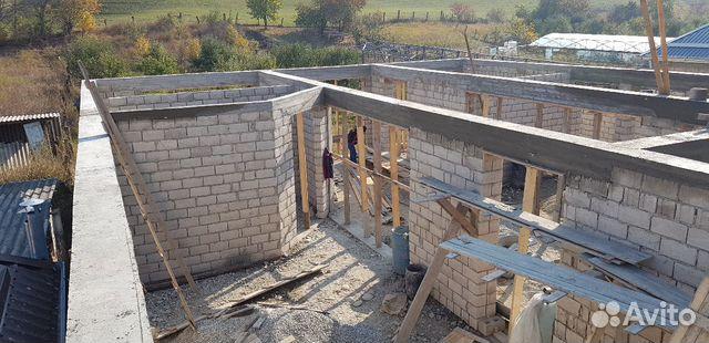 Дом 300 м² на участке 20 сот. 89640389888 купить 1