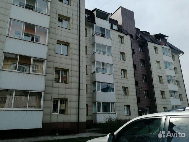 2-к квартира, 40.6 м², 6/6 эт. 89139995742 купить 1