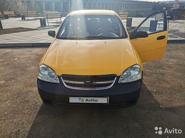 Chevrolet Lacetti, 2012 купить 1