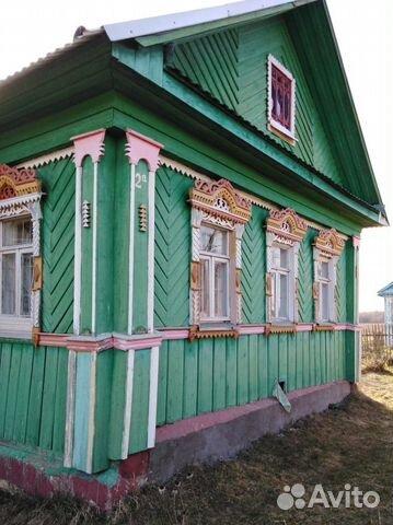 Дом 70 м² на участке 14 сот. 89206431907 купить 3