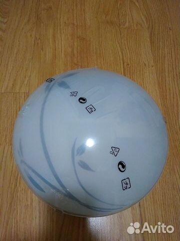 Светильник Икеа rinna новый 25см в упаковке  89290526706 купить 1