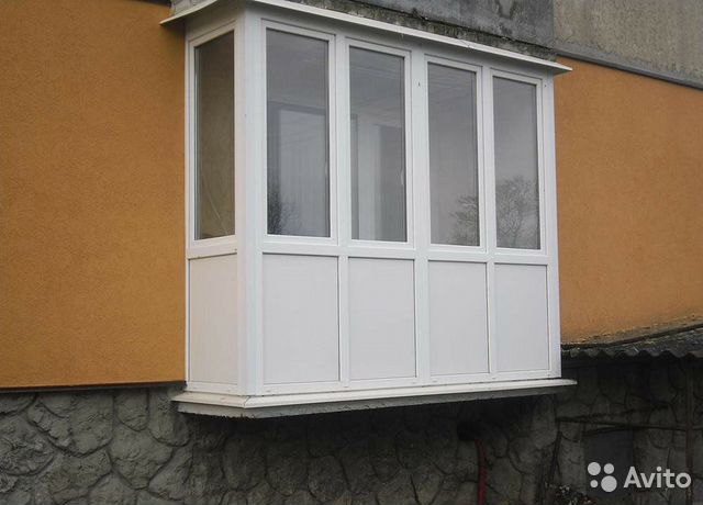 Пластиковые окна балконы  89505749567 купить 1