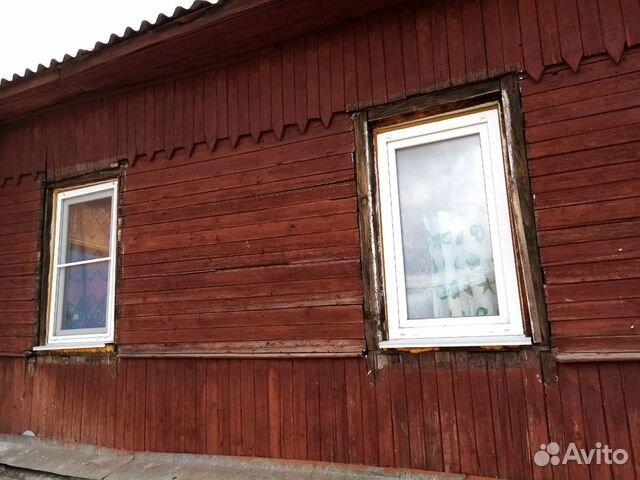 Дом 60 м² на участке 10 сот. 89156330117 купить 1