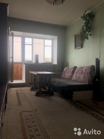 2-к квартира, 42 м², 4/4 эт. 89065600237 купить 8