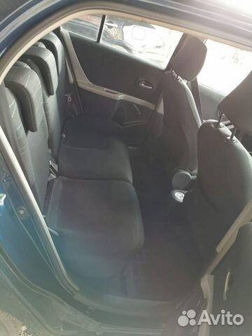 Toyota Yaris, 2008 89062955342 купить 7