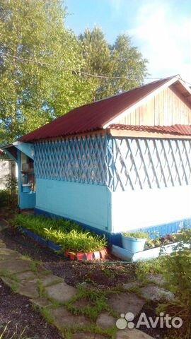 Дача 40 м² на участке 6 сот. 89824038050 купить 6