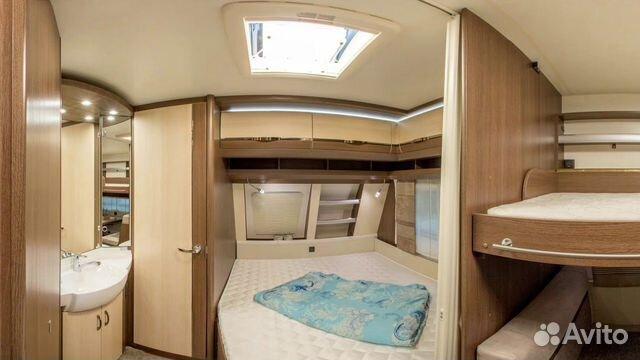 Семейный Дом на колесах Hobby Prestige 720 UKFe 89183304949 купить 6