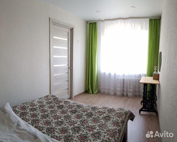 2-rums-lägenhet 43 m2, 5/5 golvet. 89223057077 köp 1
