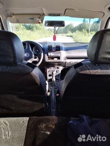 Volkswagen Polo, 2000 89095940382 купить 5