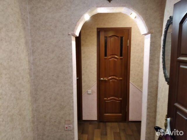 2-к квартира, 50 м², 1/2 эт. купить 7