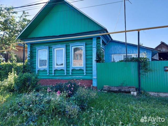 House 54 m2 on a plot of 7 hundred. buy 2