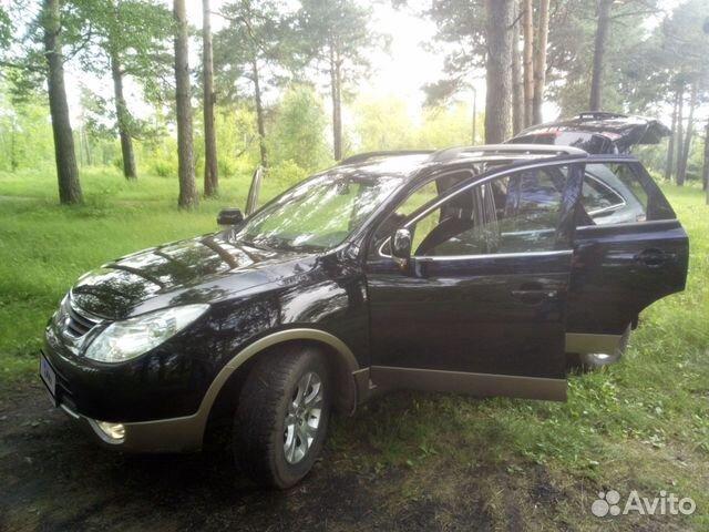 Hyundai ix55, 2012  купить 4