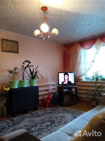 3-к квартира, 65 м², 1/5 эт. 89625906719 купить 5