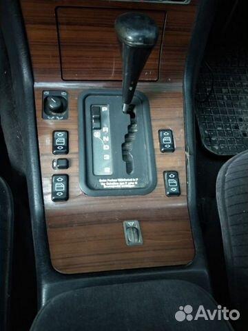 Mercedes-Benz S-klass 1992  köp 6