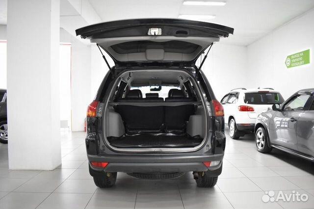 Mitsubishi Pajero Sport, 2011 купить 7