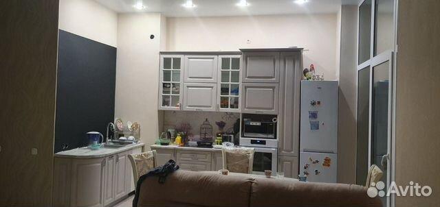 2-к квартира, 76 м², 18/18 эт. 89822205962 купить 1