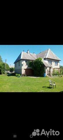Дом 120 м² на участке 30 сот. 89113596498 купить 1
