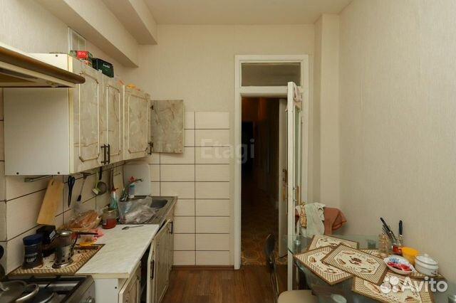 3-к квартира, 57.7 м², 2/3 эт. 89659706263 купить 2