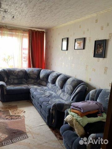 3-к квартира, 67.5 м², 5/9 эт. 89626639358 купить 7