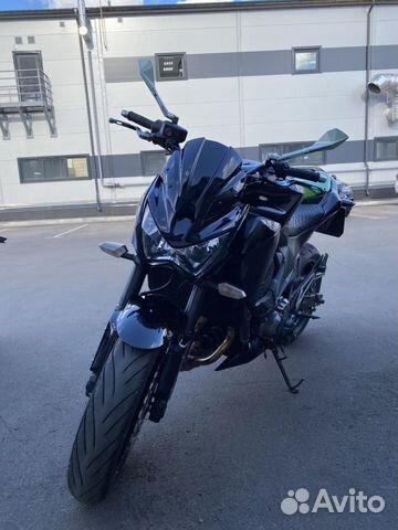 Kawasaki Z800 89090540676 купить 1