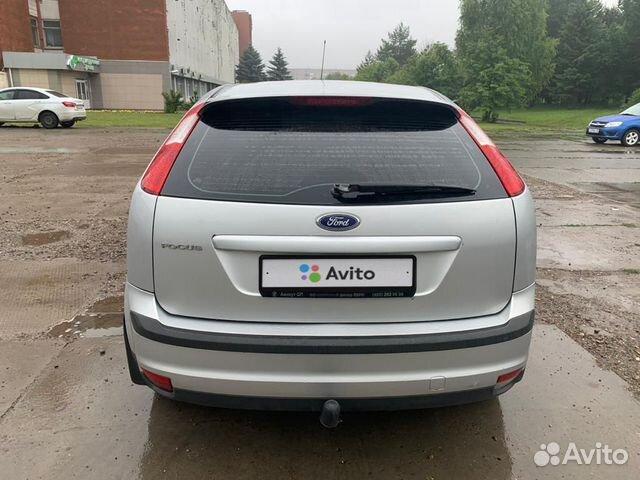 Ford Focus, 2007 89226850000 купить 5