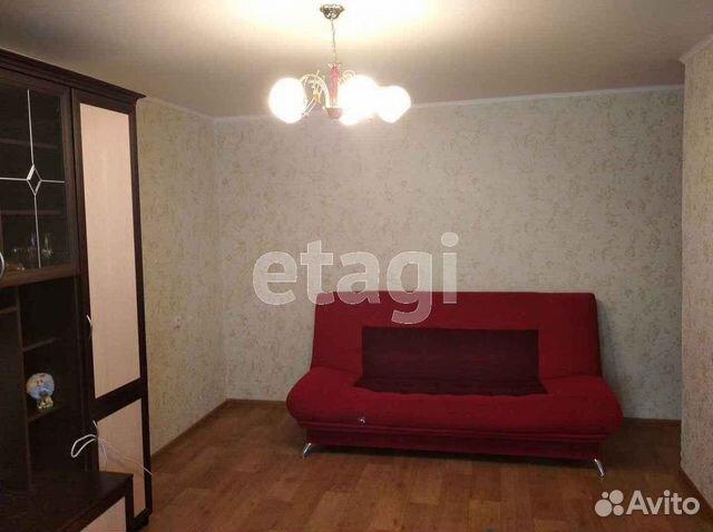 1-к квартира, 32 м², 1/9 эт. купить 6