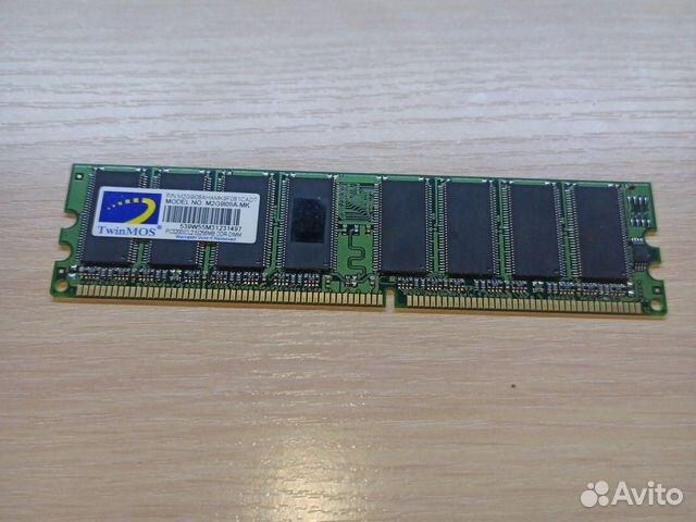 Оперативная память пк 512Mb, 256Mb