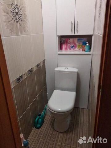 3-к квартира, 62 м², 2/5 эт. купить 8