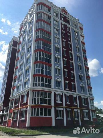 2-к квартира, 52 м², 6/10 эт. 89612463152 купить 1