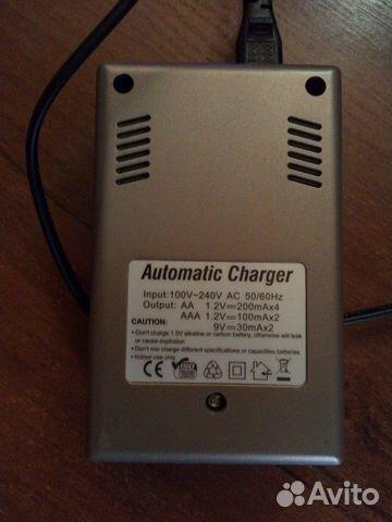 Зарядное устройство купить 3