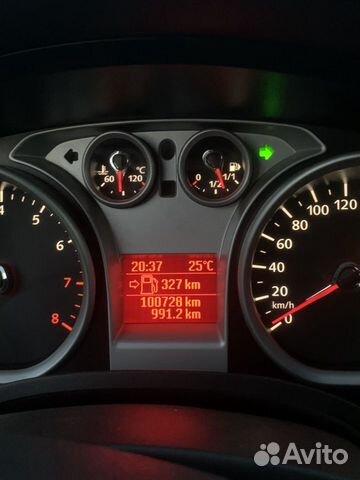 Ford Focus, 2010 89178613889 купить 8