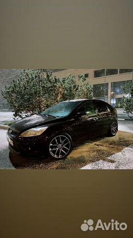 Ford Focus, 2010 89178613889 купить 3