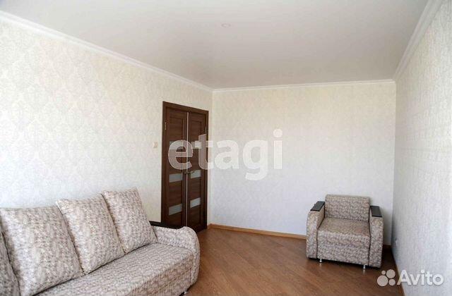 3-к квартира, 70 м², 8/24 эт. 89587935731 купить 4