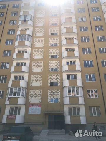 2-к квартира, 70 м², 10/10 эт.  89896605260 купить 1