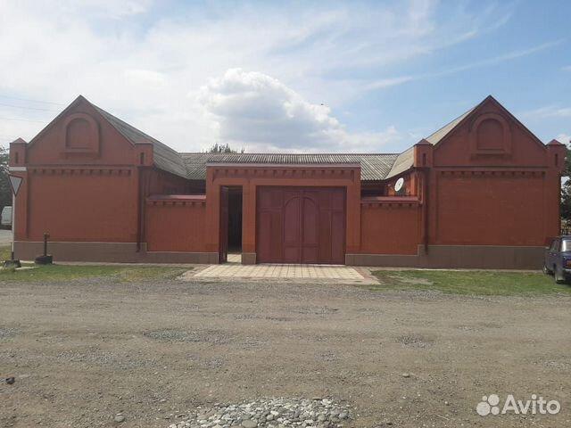 Дом 200 м² на участке 8 сот. 89287808109 купить 1